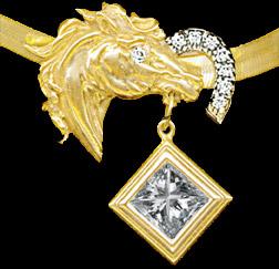 Cowboy Artist and Master Jeweler Robert Smart CowboyJewelersCom