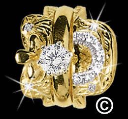 CowboyJewelersCom Gold Collection